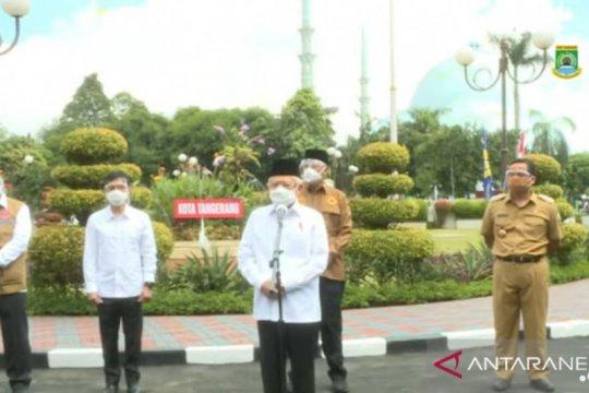 RS di Kota Tangerang tambah kapasitas 20 persen khusus pasien COVID-19