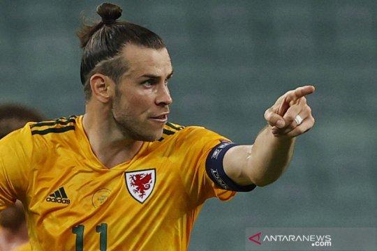 Gareth Bale tersinggung ditanya masa depannya dalam Timnas Wales