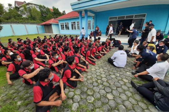 Pemkot Tanjungpinang bentuk tim gugus tugas tangani perdagangan orang