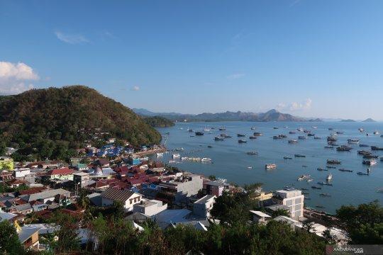 Bekerja dari Bajo tingkatkan kunjungan wisatawan hingga 38 persen