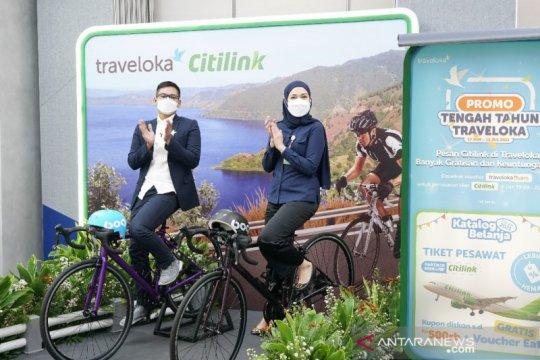 Lima kota ini berkesempatan dapat #PromoTengahTahun di Traveloka