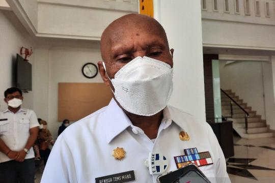 Papua targetkan rebut emas sepak bola PON XX
