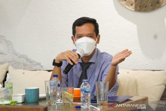 Uang elektronik di Sumut meningkat 9,12 persen saat pandemi