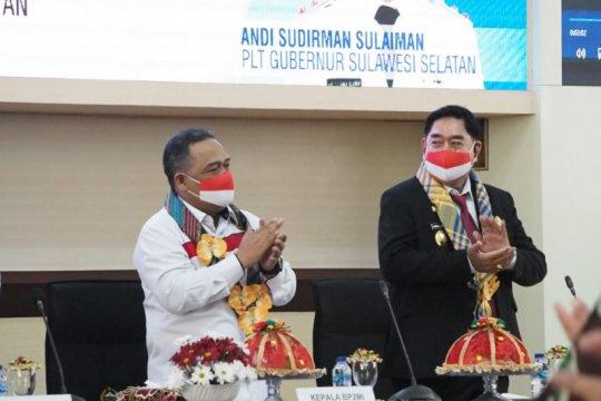 Pemprov Sulawesi Selatan siapkan penjemputan pekerja migran