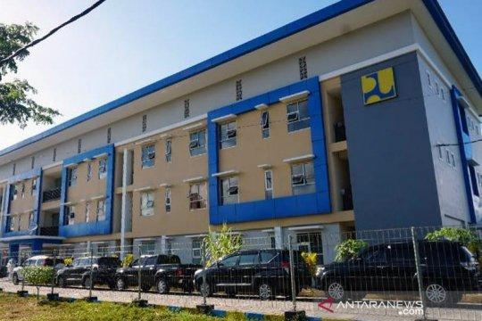 Kementerian PUPR selesaikan pembangunan Rusun ASN di Ambon