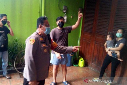 Komplotan pencuri bobol rumah warga di Kebon Pala