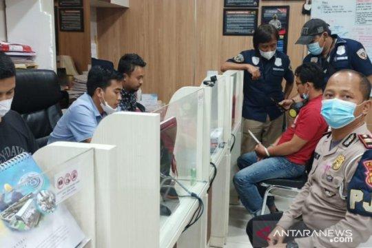 Polisi amankan pria gunakan KTA Polri palsu
