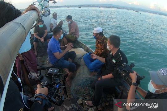 Anggota DPR RI janji penuhi kebutuhan nelayan di Sampang