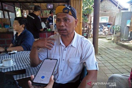 Ratusan pesepeda jelajahi wisata lokal bantu dongkrak ekonomi Bali