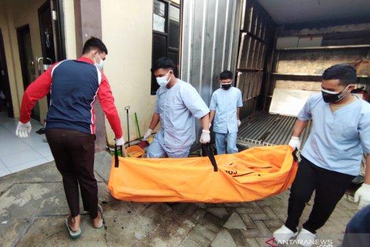 Pelaku pembakar jenazah di Maros bertambah menjadi lima orang