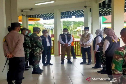 """Bangkalan jadikan """"rest area"""" Suramadu tempat isolasi pasien COVID-19"""