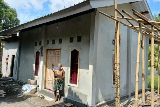 Kementerian PUPR bedah rumah 968 unit di NTB