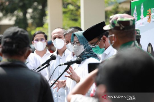 Pemkab Bogor gelar Festival Wisata Desa berhadiah Rp1,5 miliar