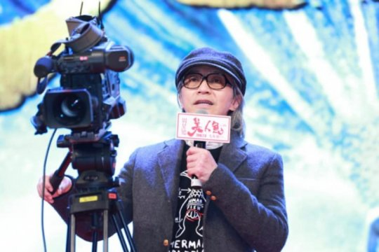 "Stephen Chow buat film ""online"" lewat kemitraan Tencent Video China"