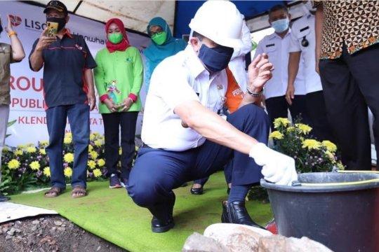Pemkot Jakarta Timur targetkan tiap kelurahan miliki dua RPTRA