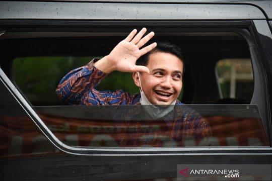 Sahrul Gunawan ajak pelaku UMKM promosi via medsos