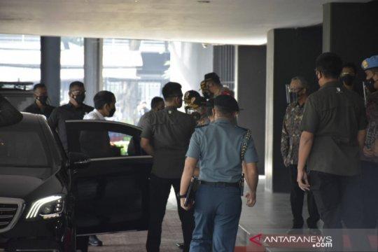 Pangdam Jaya laksanakan Pam Waskita vaksinasi massal di Senayan