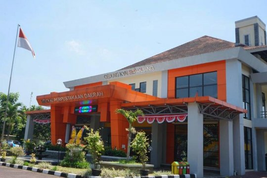 Disperpusip Kota Magelang terus berinovasi tingkatkan pelayanan warga