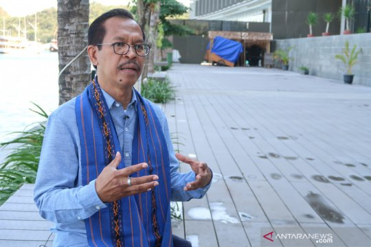 Gernas BBI Labuan Bajo buka peluang UMKM NTT masuk pasar digital