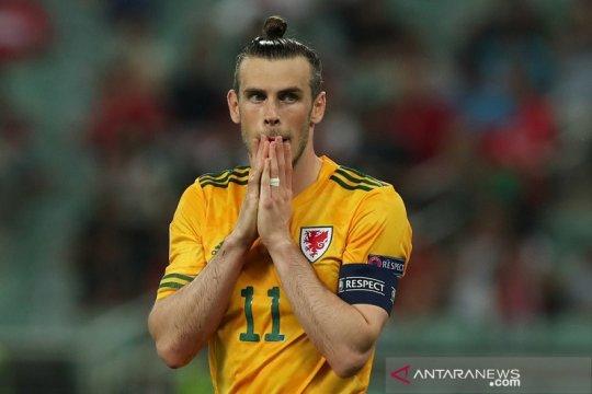 Walau gagal eksekusi penalti, Bale bangga tetap berjuang
