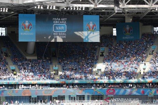 Suporter Finlandia terpapar COVID-19 sekembalinya dari Rusia