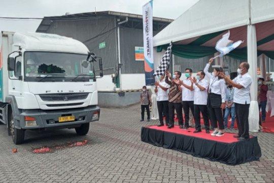 BGR luncurkan layanan Trans Logistics untuk dimanfaatkan pelaku UMKM