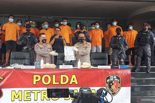 """Polda Metro gandeng """"stakeholder"""" pelabuhan basmi pungli"""