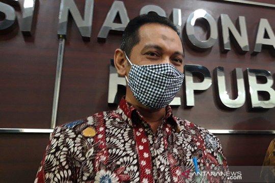 Wakil Ketua KPK Nurul Ghufron telah negatif COVID-19