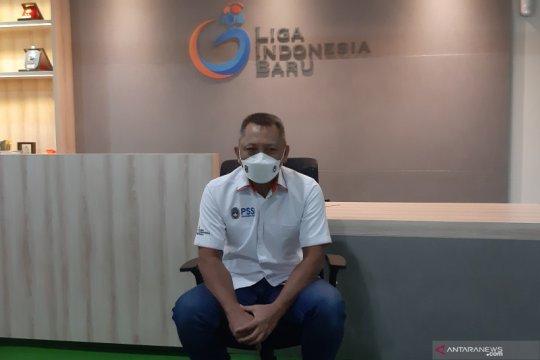 LIB pastikan Liga 1 dan 2 musim 2021-2022 tanpa penonton di stadion