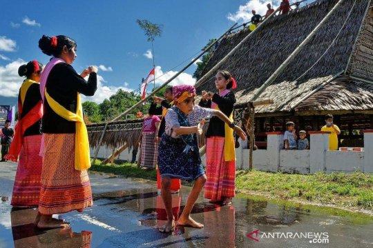 Menparekraf apresiasi suksesnya Festival Teluk Jailolo Halmahera Barat