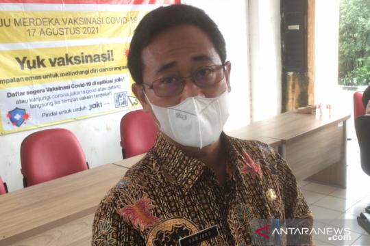Pemprov DKI vaksin 1.846 orang di Rusun Marunda