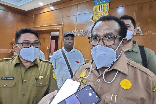 Jelang PON XX, Papua terus lakukan evaluasi