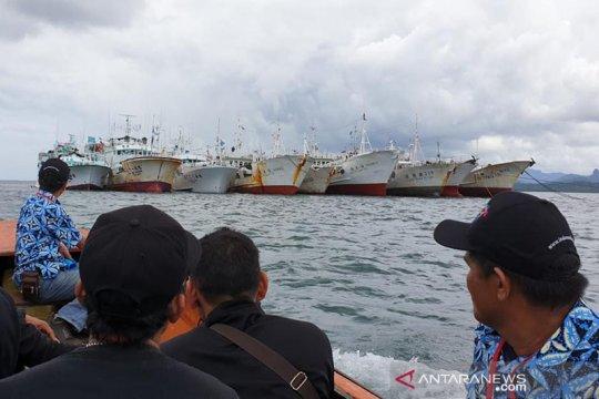 Kemenlu RI repatriasi 172 ABK WNI yang tertahan di Fiji