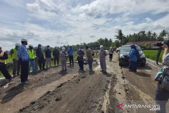 DPRD Kulon Progo minta pelaksana Mlangsen-Pripih utamakan kualitas