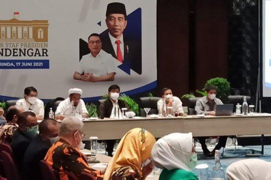 KSP: Pemerintah siapkan pengembangan SDM di Ibu Kota Negara baru