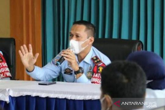 Imigrasi Jakarta Utara tingkatkan lima pelayanan guna raih WBK