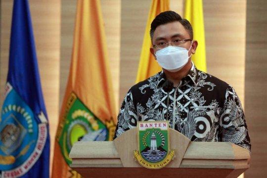 Wagub Andika berharap Saber Pungli bantu ciptakan Banten bebas korupsi