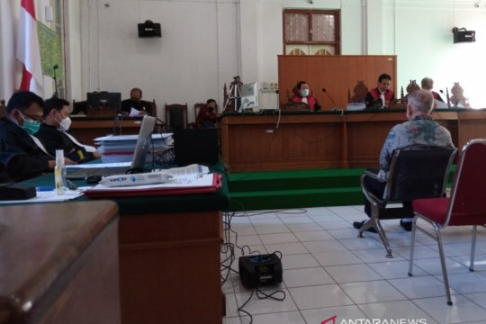Kontraktor di Makassar titip Rp1,050 miliar agar dapatkan proyek