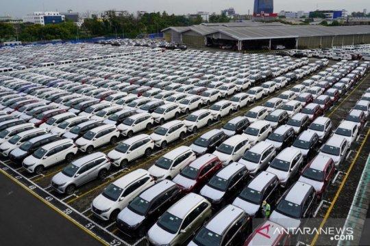 Insentif PPnBM dorong penjualan Daihatsu