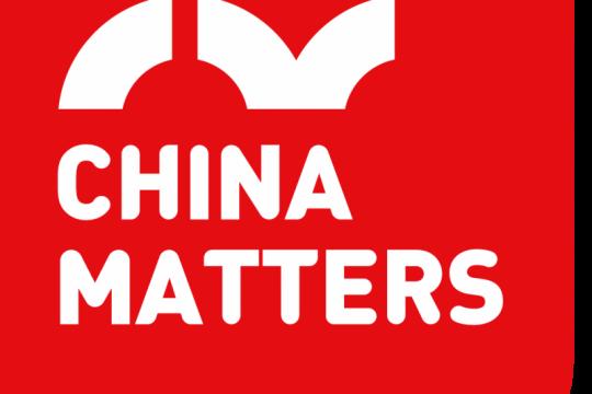 China Matters menggambarkan lahan basah dalam kota nasional pertama di Tiongkok