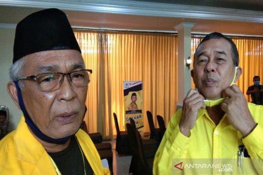 Golkar Batang rombak struktur partai hadapi  Pemilu 2024