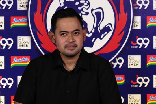Presiden Arema FC siapkan strategi sudahi dualisme Singo Edan