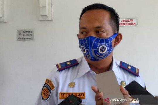Dishub Palembang siapkan stiker khusus larangan juru parkir ilegal