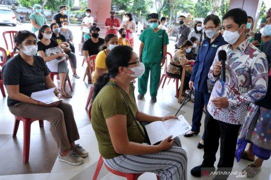 Wamenkes apresiasi vaksinasi lansia di Bali capai 93 persen