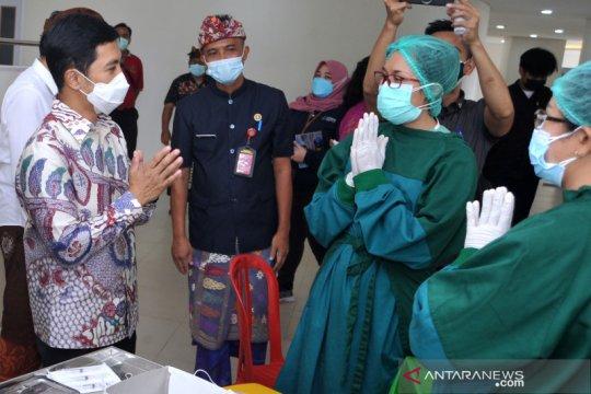 Kemenkes optimalkan fasilitas kesehatan-vaksinasi tangani varian Delta