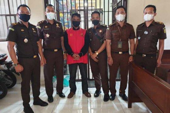 Mantan Pimpinan BKK Pringsurat Cabang Tretep ditetapkan jadi tersangka