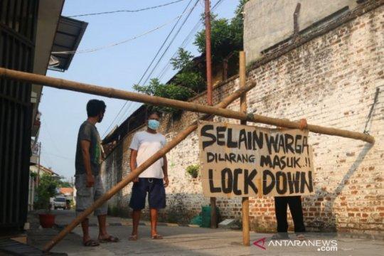 BNPB dukung penanganan lonjakan penularan COVID-19 di Jawa Tengah