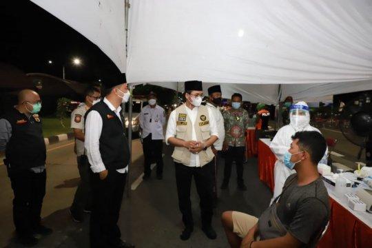 Wali kota: Tak ada diskriminasi warga Madura saat masuk Surabaya