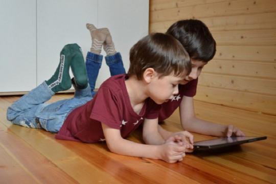 Festival AMAN 2021 momen lindungi anak dari kejahatan internet