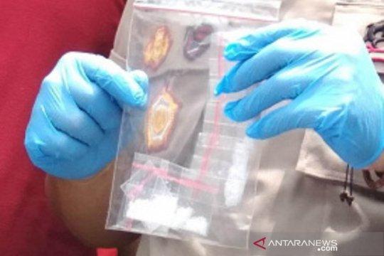 14 tersangka kasus penyalahgunaan narkoba di Kudus ditangkap